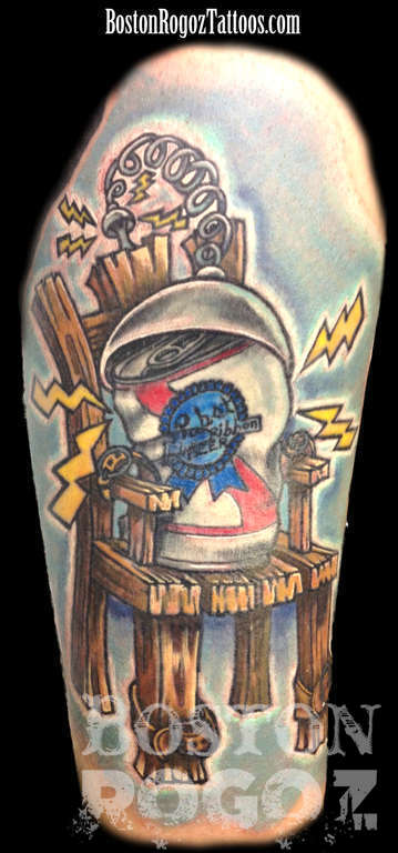 Pbr_electric_chair