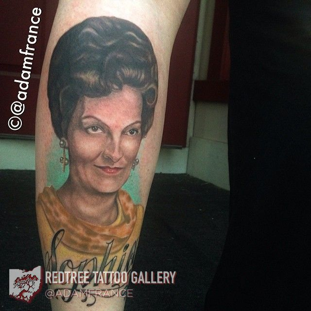 Adamfrance-portrait-grandma-sophiea