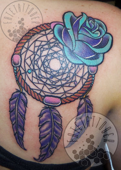 Anotherdreamcatcher