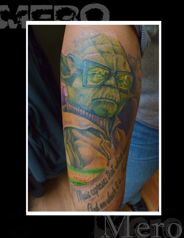 Merobboy Master Yoda Star Wars Hip Hop Yoda Hip Hop Glasses