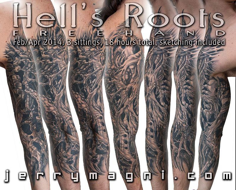 Hells-roots