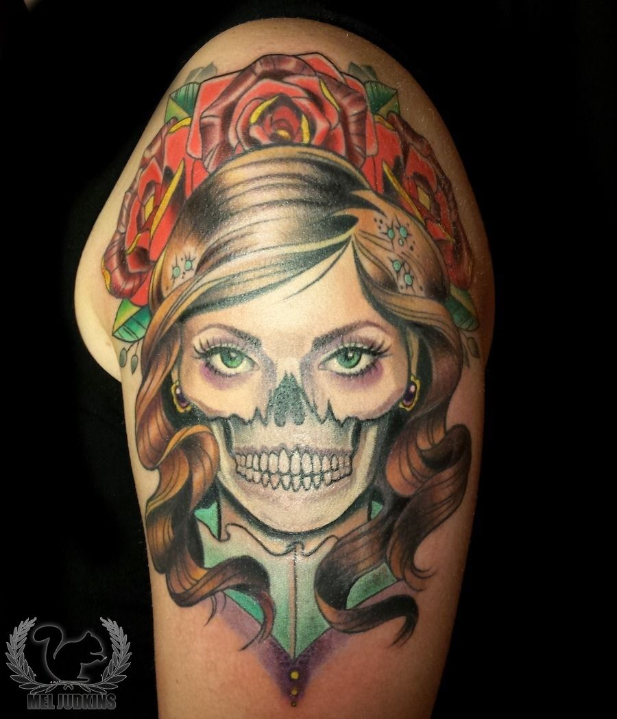 Skullfacelady2