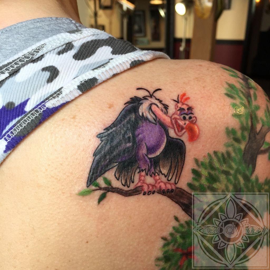 Latest Buzzard Tattoos Find Buzzard Tattoos