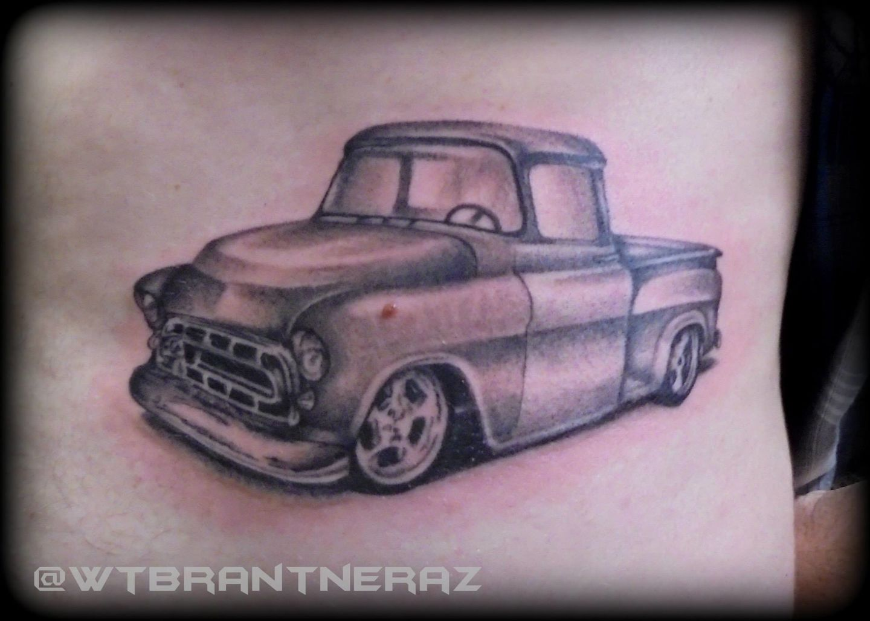tommybrantner:1955-chevy-truck-chevrolet-truck-chevy ...