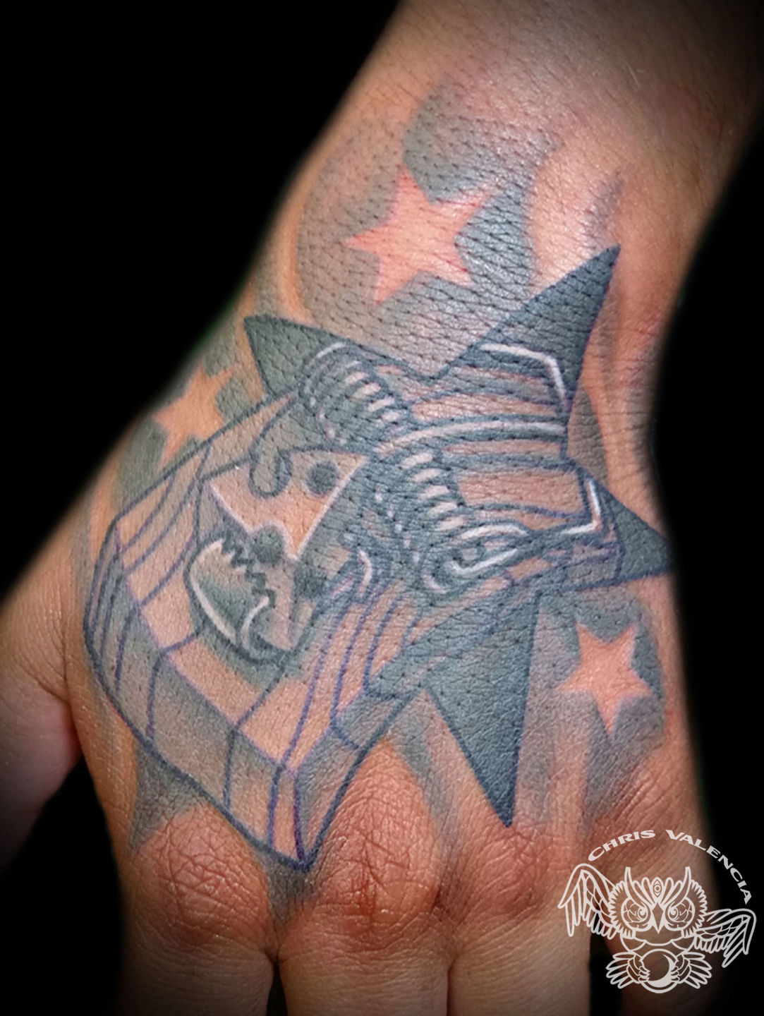 Latest Trapstar Tattoos | Find Trapstar Tattoos