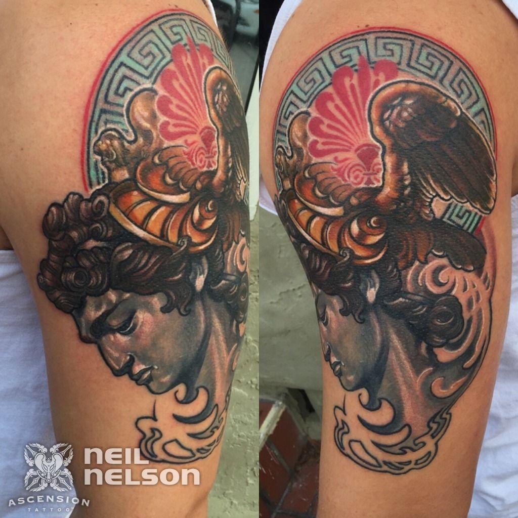 Neilnelson Perseus Color