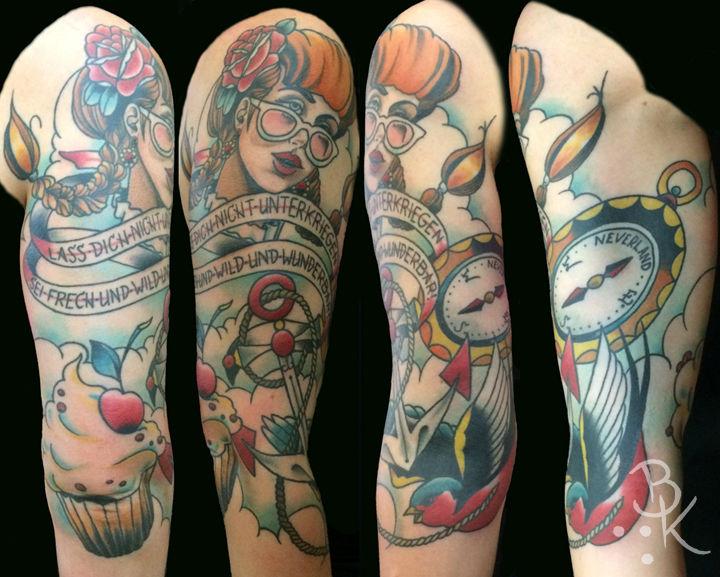 Latest German Tattoos Find German Tattoos