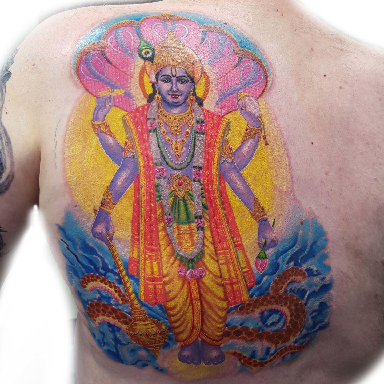 Vishnu_on_tony_2