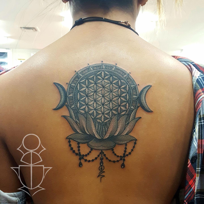 Lotuscircle
