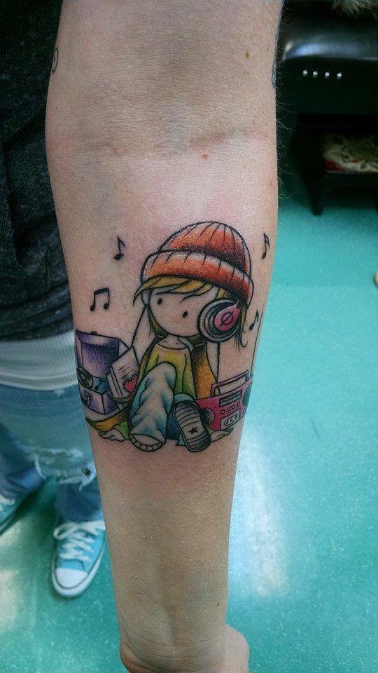 Musicgirl3