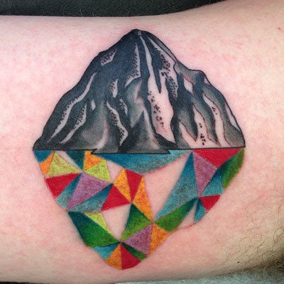 Geometric-iceberg-tattoo-billy-jordan-the-bell-rose-tattoo-and-piercing-mobile-alabama