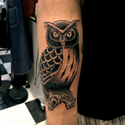 Owl-tattoo-ted-coburn-the-bell-rose-tattoo-and-piercing-mobile-alabama