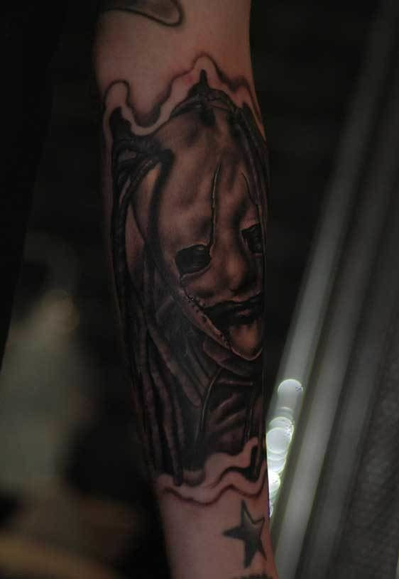 Corey-taylor-slipknot-rosemary-mckevitt-tattoo-ireland