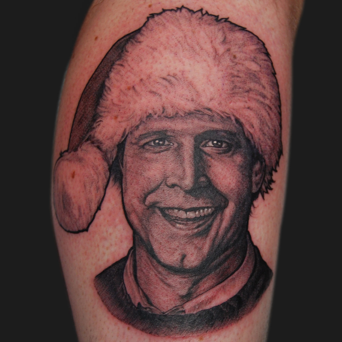 clark_griswold - Characters In Christmas Vacation
