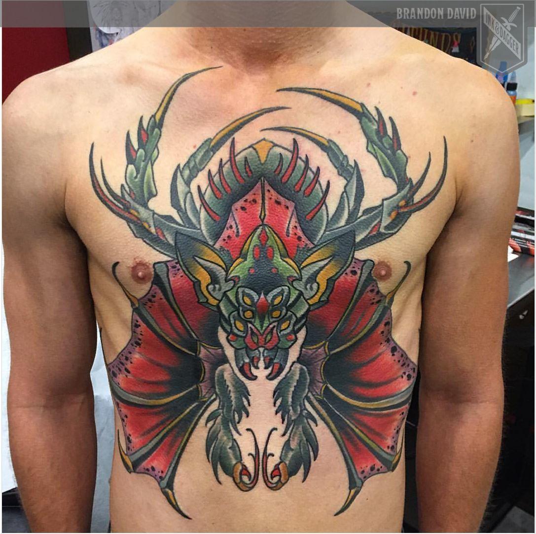 Spiderbat_chest