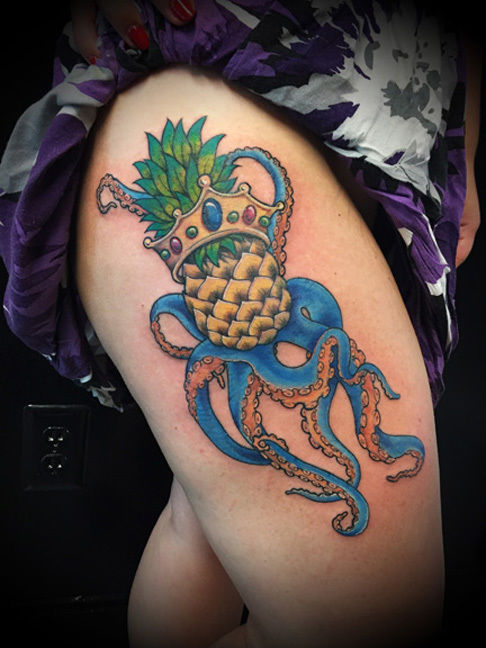 Pineopuss