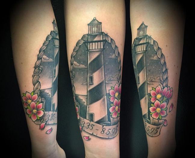 Lighthouseblossoms