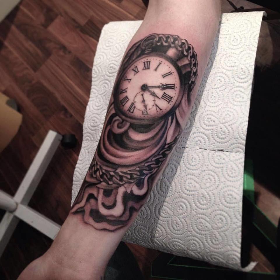 Pocket_watch_tattoo_rosemary_mckevitt