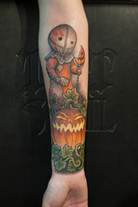 Heather_westbrook_sam_and_pumpkin