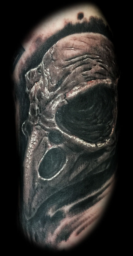 Bird-skull-tattoos-best-tattoo-artists-in-las-vegas-joe-riley-strip