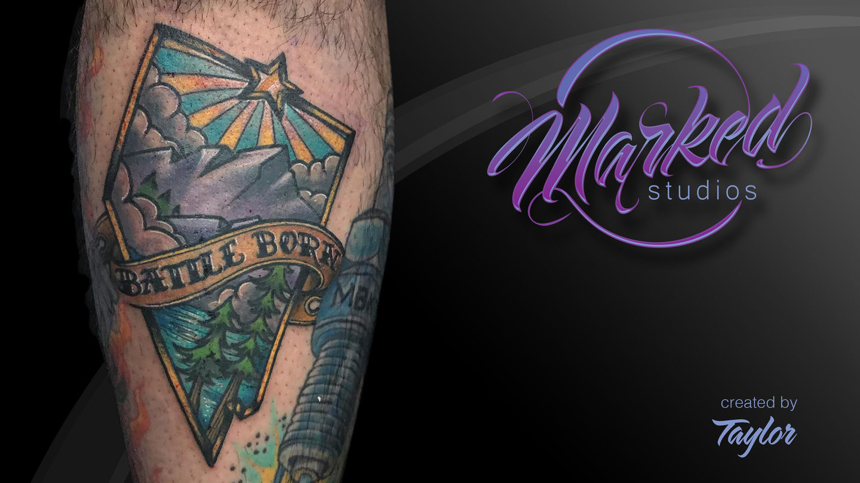 Latest Nevada Tattoos Find Nevada Tattoos