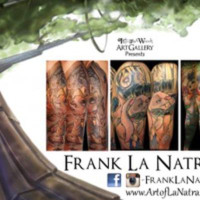 Frank LaNatra