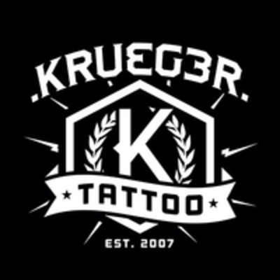 Krueger Tattoo