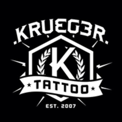 Krueger Tattoo