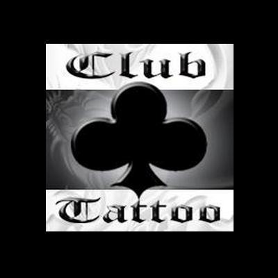 Club Tattoo San Francisco