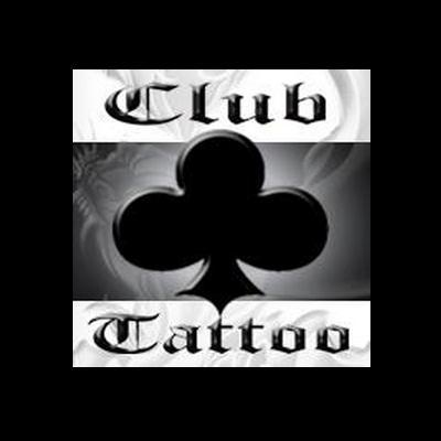 Club Tattoo Scottsdale