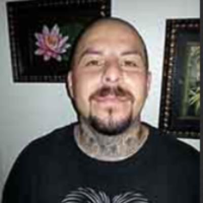 Vinnie Rodriguez