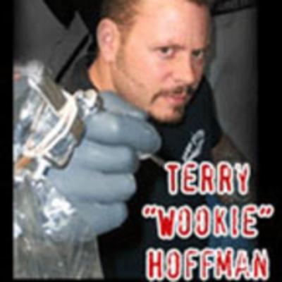 """Terry """"Wookie"""" Hoffman"""