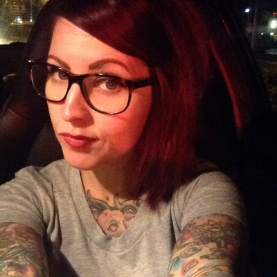 Erin O'Dea