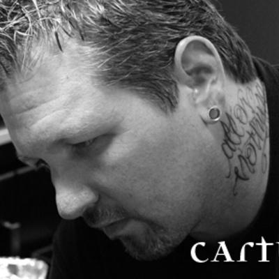 Carter Moore