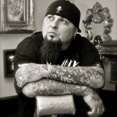 Zac lefty colbert tattoo portfolio tattoo artist in for Tattoo shops in waco tx