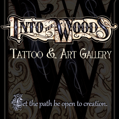 Into the Woods Tattoo & Gallery