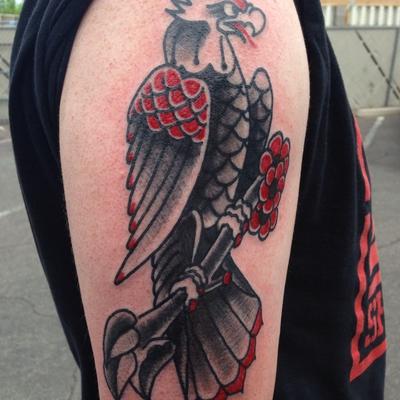 Christopher b coll tattoo portfolio tattoo artist in for Tattoo artist phoenix az