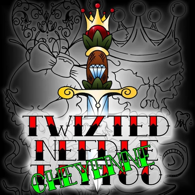Twizted Needle Tattoo | Tattoo Studio in Cheyenne WY