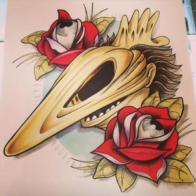e5a81ac18 Brandon Sommers Tattoo Portfolio | Tattoo Artist in Bradenton FL