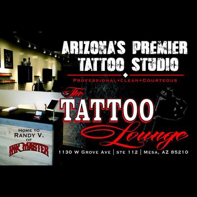 The Tattoo Lounge