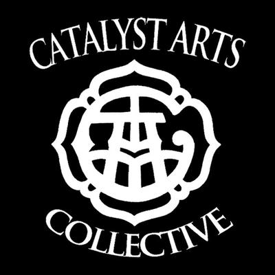 Catalyst Arts Tattoo