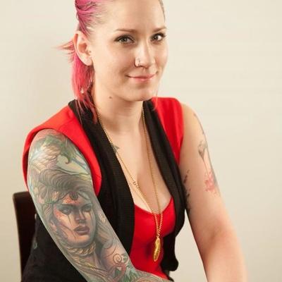 Nicole Elizabeth Laabs