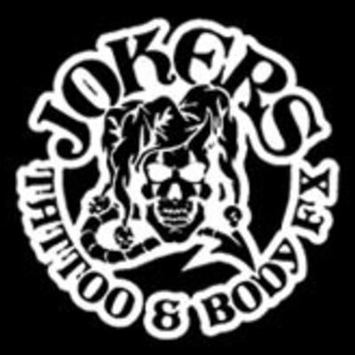 Jokers Tattoo & Body F/X
