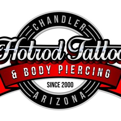 Hotrod Tattoo inc.
