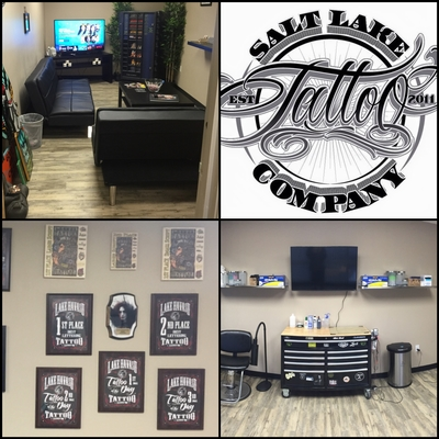 Salt Lake Tattoo Company