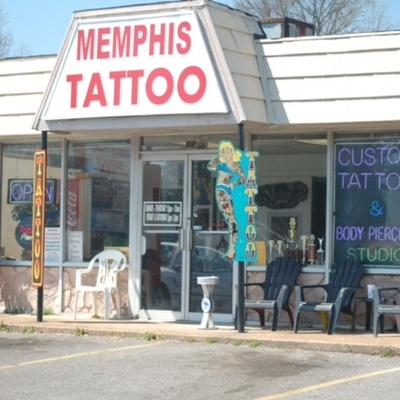 Memphis tattoo co tattoo studio in memphis tn for Tattoo shops in tennessee