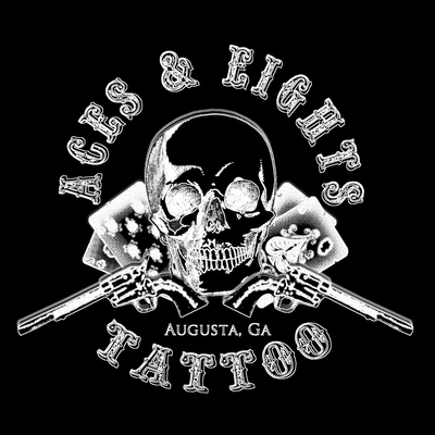 Aces and Eights Tattoo & Piercing | Tattoo Studio in Augusta GA