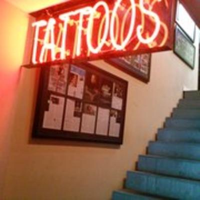 Tinta Rebelde Custom Tattoos