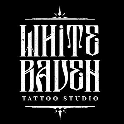 White Raven Tattoo