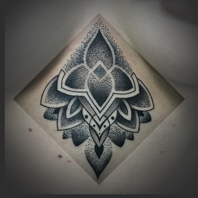 Anton Heudecker   Tattoo Studio in Raleigh NC